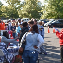 OAA home coming tail gate 2015 013