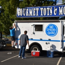 OAA home coming tail gate 2015 022