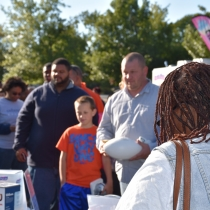 OAA home coming tail gate 2015 030