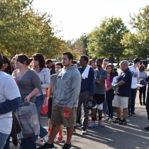 OAA home coming tail gate 2015 031