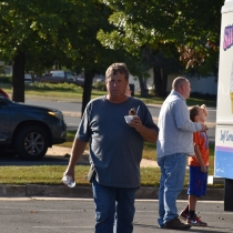 OAA home coming tail gate 2015 037