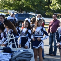OAA home coming tail gate 2015 046