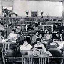 jennie dean library